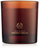 Japanese Camellia Candle