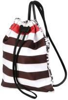 Frankie Morello Backpacks & Bum bags