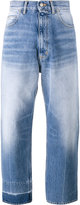 Golden Goose Deluxe Brand Kim boyfriend jeans - women - Cotton - 27