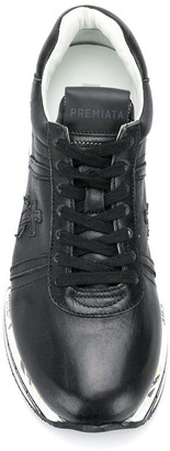 Premiata Beth platform sneakers