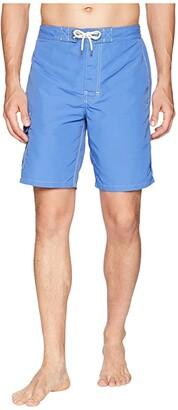 Polo Ralph Lauren Kailua Swim Trunks (Polo Black) Men's Swimwear