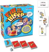 Talicor Fill in the Bleep Game by