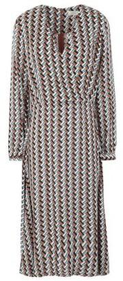 Progetto Quid QUID 3/4 length dress