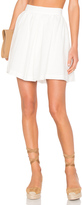 Line & Dot Concorde Full Skirt