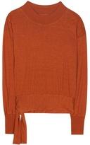 Etoile Isabel Marant Isabel Marant, Étoile Kali Linen Sweater