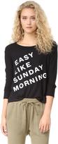Sundry East Like Long Sleeve Shirt