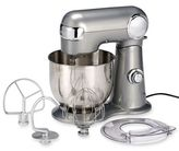 Cuisinart 5.5 qt. Stand Mixer in Brushed Chrome