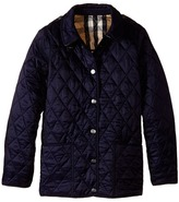 Burberry Pirmont Jacket Boy's Coat
