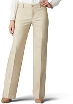 Lee Women's Flex Motion Trouser Pants