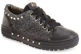 Naturino Girl's '4910' Studded Sneaker