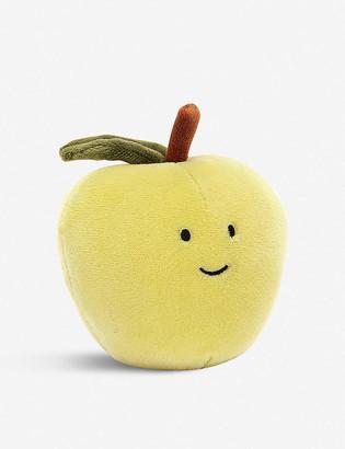Jellycat Fabulous Fruit Apple soft toy 7cm