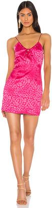 superdown Andy Mini Dress