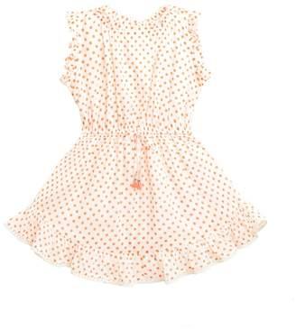 Zimmermann Goldie Spot Flip Dress