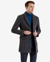 HALAMO Herringbone coat