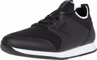 GUESS Men's Newlin Sneaker