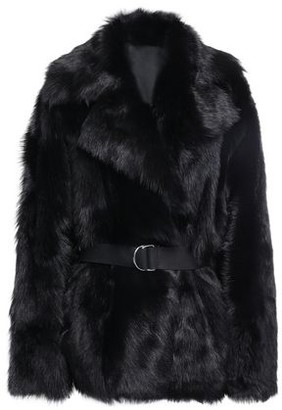 IRO Toskan Reversible Shearling Coat