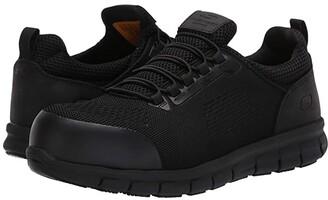 Skechers Synergy Omat (Black) Men's Shoes