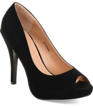 Journee Collection Women's Lois Pumps Women's Shoes