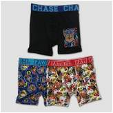 Disney Boys' Paw Patrol Boxer Briefs
