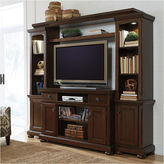 Signature Design by Ashley Porter Entertainment Center