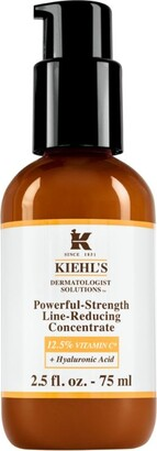 Kiehl's Powerful Strength Line Reducing Concentrate (75 ml)