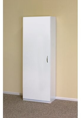 "ClosetMaid 72"" H x 24"" W x 15"" D Storage Cabinet"
