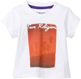 True Religion Photo Real Tee (Baby Girls)