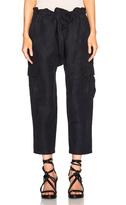 Ulla Johnson Army Pants