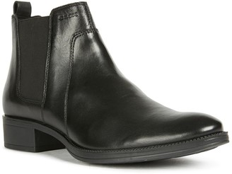Geox Lacey Chelsea Nappa Leather Boot