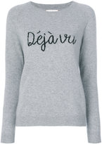 Chinti and Parker cashmere déjà vu sweater - women - Cashmere - XS