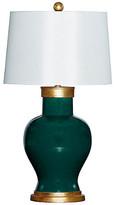 Barclay Butera For Bradburn Home Cleo Table Lamp - Emerald