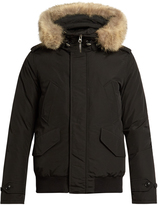 Woolrich Polar weather-resistant down parka