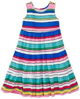 Girls Twirl Power Racerback Dress