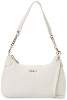 Furla Julia Small Leather Chain Hobo
