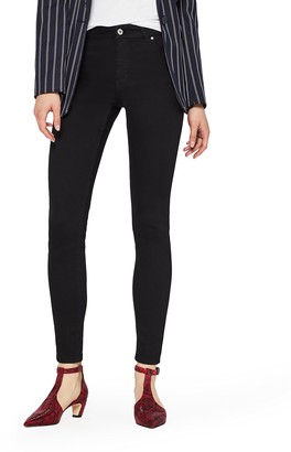 Find. Women's Skinny Mid Rise Jeans