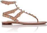Valentino Women's Rockstud Gladiator Sandals