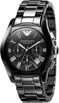 Emporio Armani Ar1400 Ceramic Watch