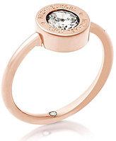 Michael Kors Pave Logo Ring