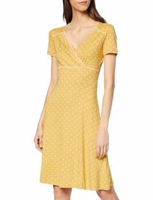 Joe Browns Women's Perfect Polka Dot Dress Casual