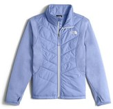 The North Face 'Mak' Heatseeker TM Insulated Jacket (Big Girls)