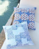 John Robshaw Nagara Outdoor Pillow