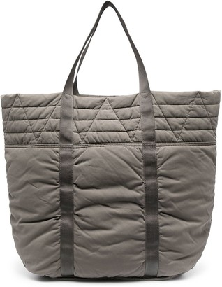 Visvim Quilted Tote Bag