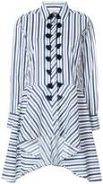 Figue Marta stripe shirt