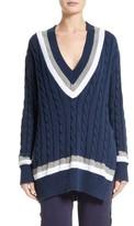 Public School Women's Cora V-Neck Sweater