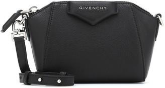 Givenchy Antigona Nano leather crossbody bag