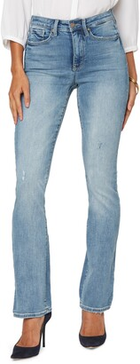 NYDJ Slim Bootcut Jeans