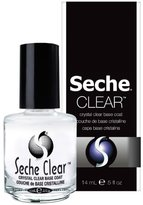 Seche CLEAR Crystal Clear Base Coat - SC83117