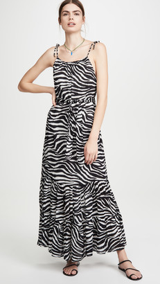 Tigerlily Zoya Maxi Dress