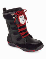 Pajar Gaetana Lace-Up Snow Boots
