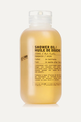 Le Labo Shower Oil, 250ml - one size